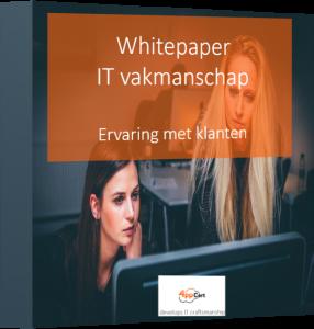 Whitepaper voorbeeld